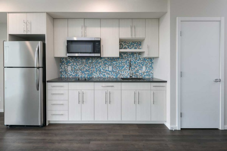 Vitality on Howell Vacants and Exteriors 306 9